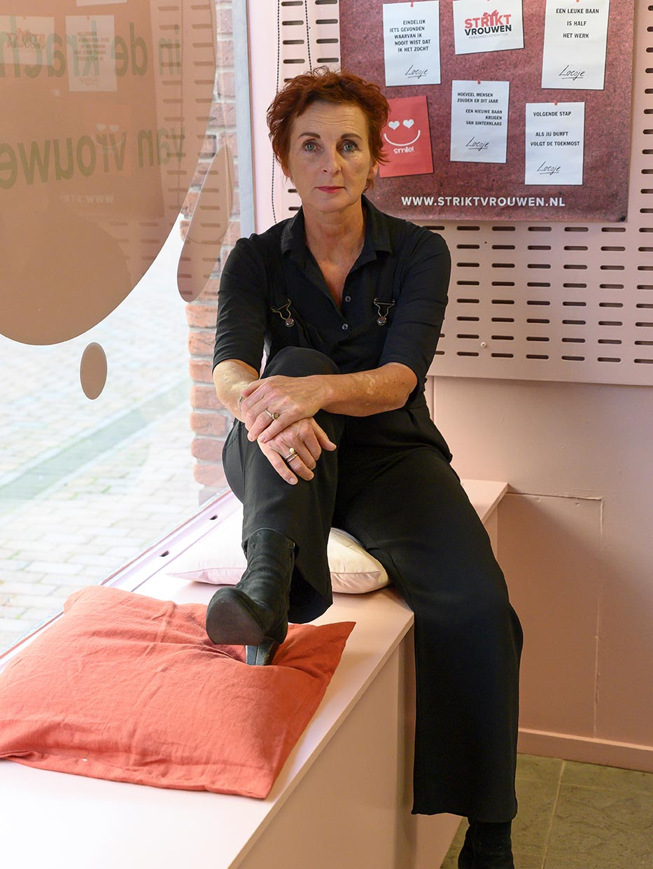Strikt Vrouwen is een allround personeelsintermediair die medewerkers heeft of vindt voor bedrijven in de omgeving van Meppel